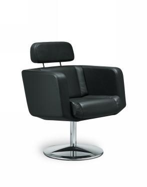 Steelnovel fauteuil de supervision for Fauteuil de bureau design haut de gamme